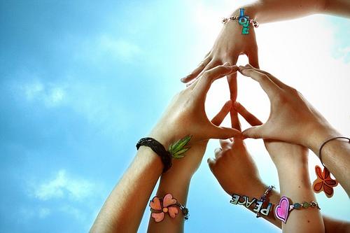 Σνέηπ - Ντάμπλντορ: Ποιος ειναι ο γενναιότερος; Peace