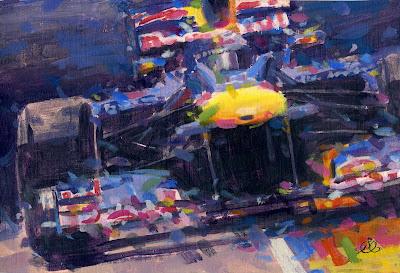 le sport auto  et l'art - Page 20 Vetlvalencia230