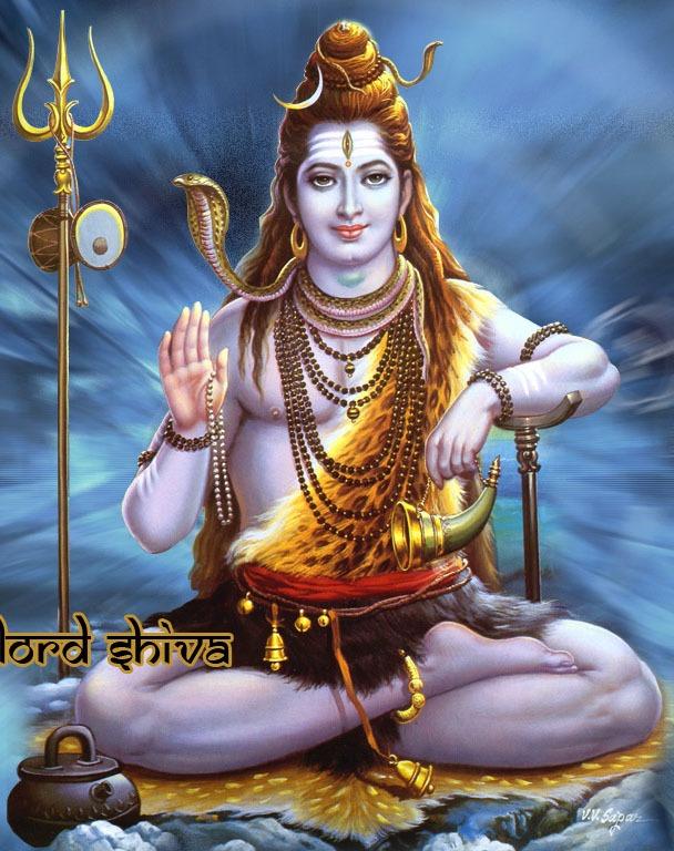 சிவமயம் - உன்னிகிருஷ்ணன் Lord-shiva