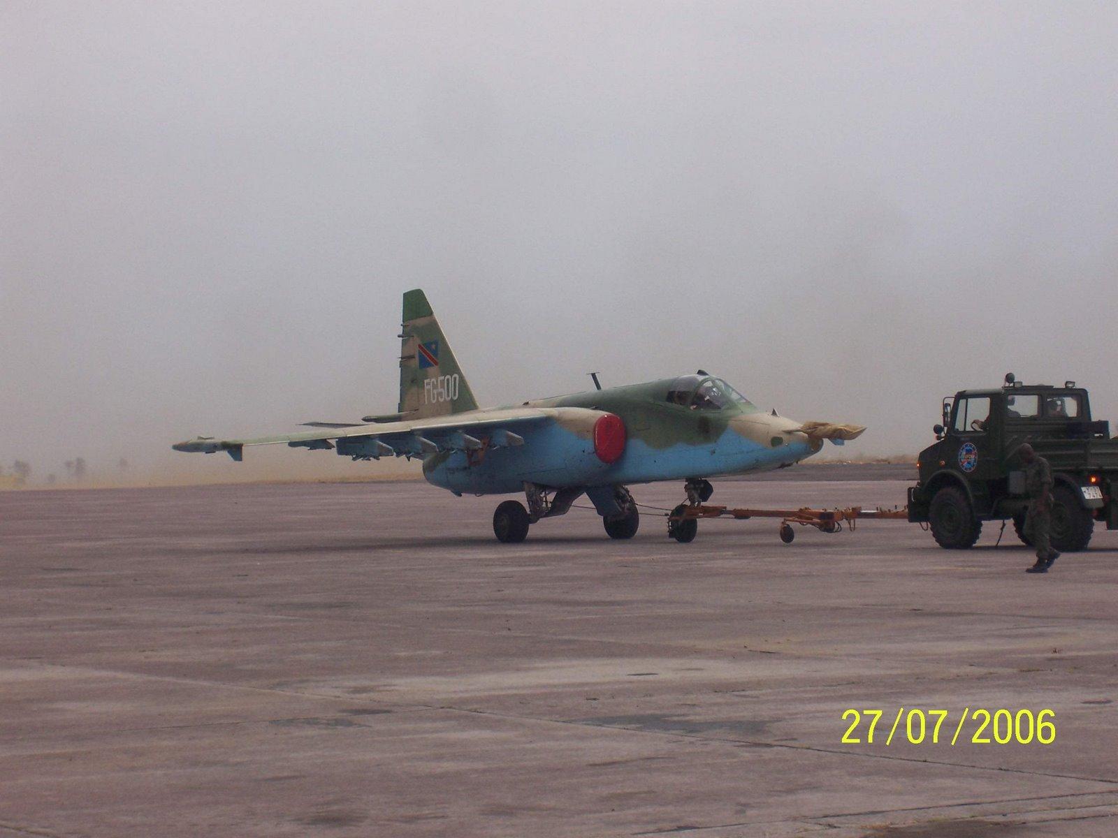 Forces Armées de la République Démocratique du Congo (FARDC) CONGO%2B1