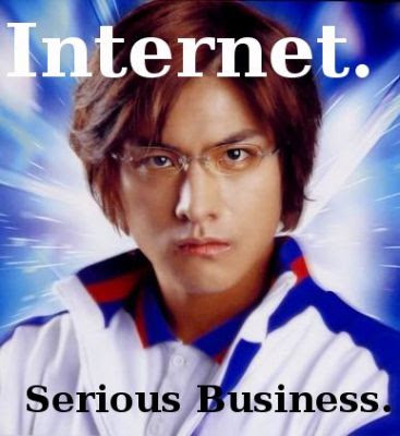 Seriously Normal_internet-seriousbusiness