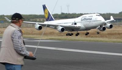 Pilotagem: de tabu a prazer Aeromodelismo