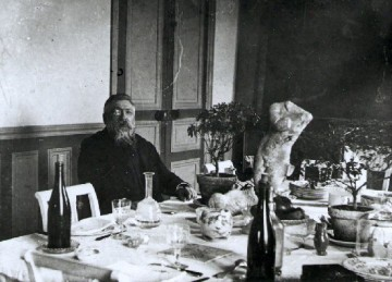 Auguste Rodin Medium_rodin