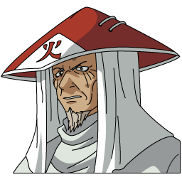Creen su propio fan-cast mas un pequeño plot de una adaptacion  Naruto_-_Sarutobi