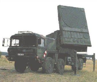 التنين الصيني وسهامه المميته ( حصري وشامل ) Patriot-radar