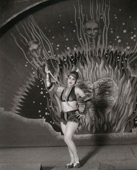 ÚLTIMA EXPOSICIÓN QUE HAS VISTO Santos-Yubero-Celia-Gamez-1933-001