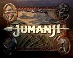 adivina esta frase o eslogan de pelicula!! - Página 40 Jumanji
