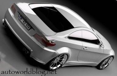 بي ام دبليو BMW موديل 2010 BMW-2010-M6-back