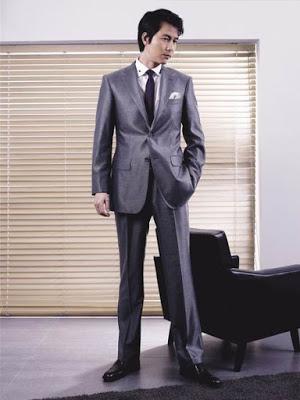 Jung Woo Sung / Чон У Сон / Дживиси ж!  JUNG_Woo-sung29