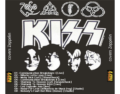 KISS - Page 2 KisscoversZepback