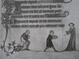 Marcolfo, Salomón y la Reina de Saba - Página 3 Poo