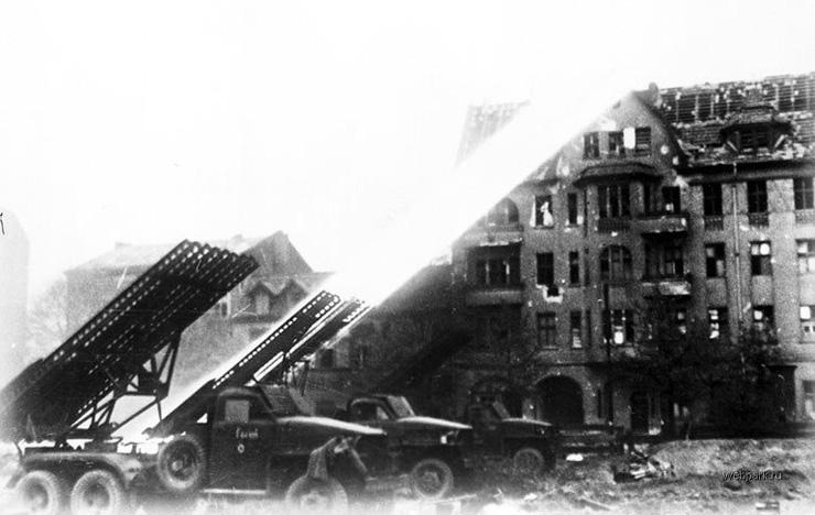 BERLIN. 1945 9