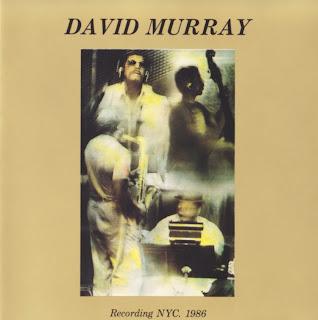 David Murray Front