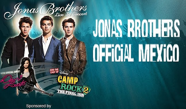 Jonas Brothers Official