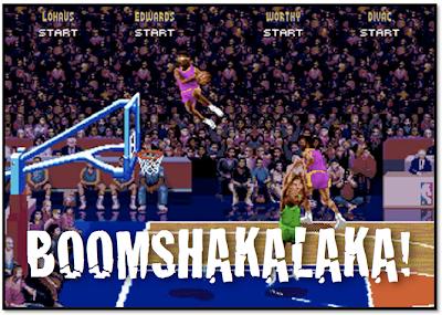 Le jeu-vidéo en citation NBA-Boomshakalaka