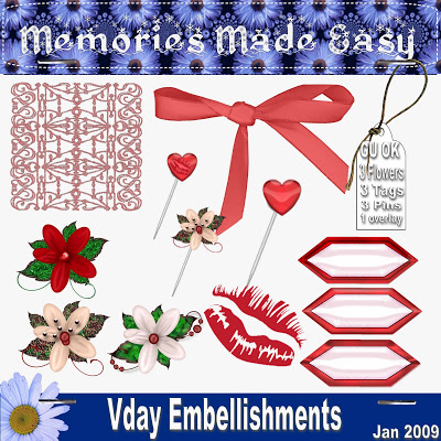 Valentine Embellishments - By: Memories Made Easy MME_Vday_Embell_PREVIEW