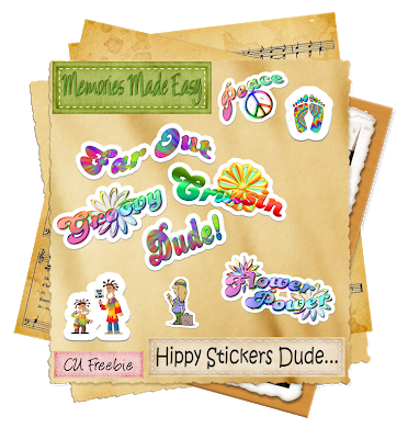 Hippy Stickers (Memories Made Easy) MME_HippyStickers_Preview