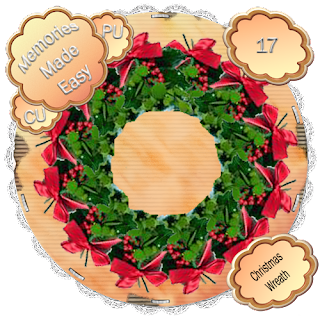 Christmas Wreaths 16-17 (CU OK ) {Memories Made Easy} ChristmasW17_PREVIEW