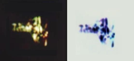 John Lenard Walson a filmer des objets énormes dans l'espace Shut2
