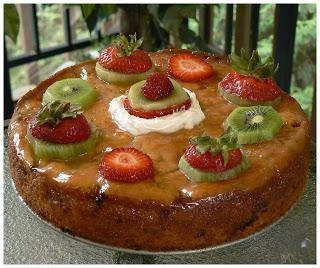 Torte bretonne aux fraises et kiwis P1370954