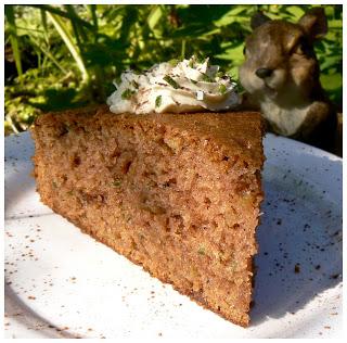 Gâteau aux courgettes et chocolat P1390298