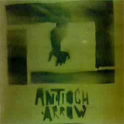 Antioch Arrow Cover