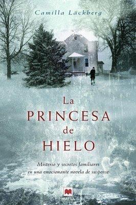 La princesa de hielo - Camilla Läckberg (Erica&Patrik 1) La-princesa-de-hielo