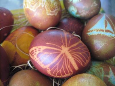 Красим пасхальные яйца IMG_1801