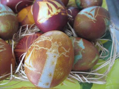 Красим пасхальные яйца IMG_1799