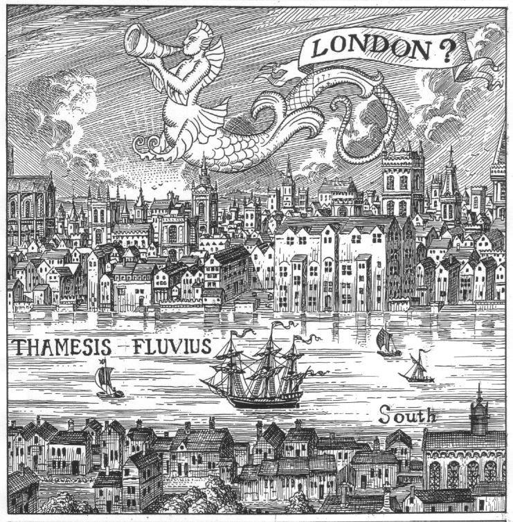 Bienvenido a Londres, marinero Piratas%2B07