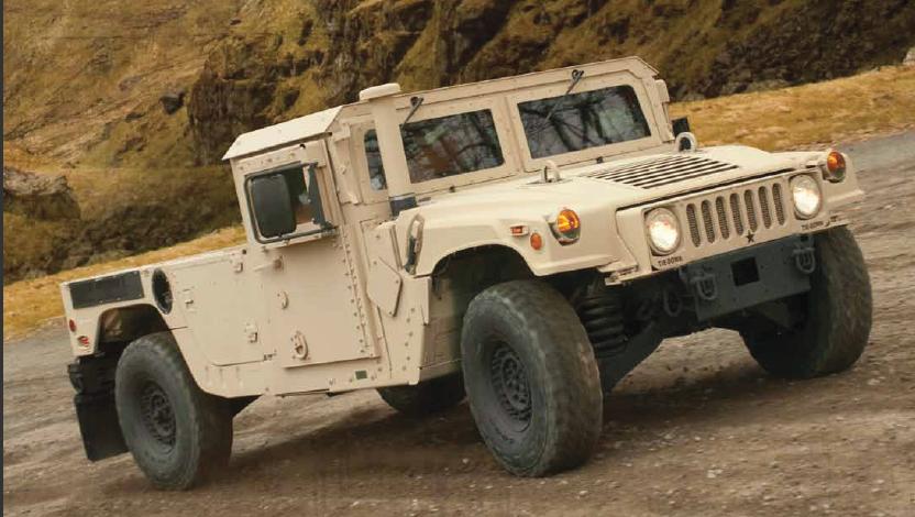 MADE IN Saudi Arabia - صفحة 4 HumveeM1152A1