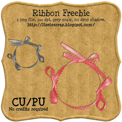 Cinta/Ribbon - By: Lisete Scraps Lisetescrap_ribbonfrebieCU_preview