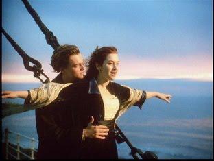 Legende o Titaniku Titanic