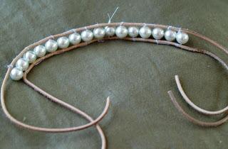 винтажный браслетик Pulseirarenda06
