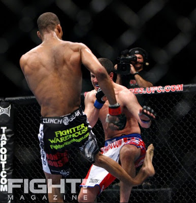 10 MMA Photos That Will Scare Your Children and Make You Cry Coreyhillleg