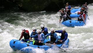 RAFTING... Rafting_Vrbas