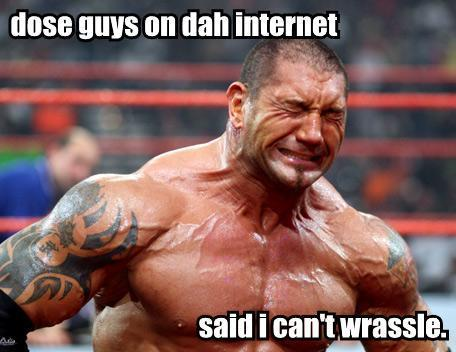 OFFICIAL Parody/Comedy Picture thread - Page 2 Batista