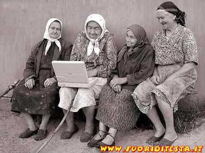 ...e facciamoci una risata!!! - Pagina 3 Nonna_moderna