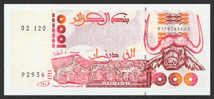 عملة الجزائر من الاستعمار الى يومنا هدا 441118973