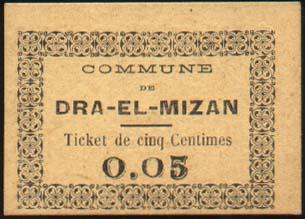 عملة الجزائر من الاستعمار الى يومنا هدا 581344708