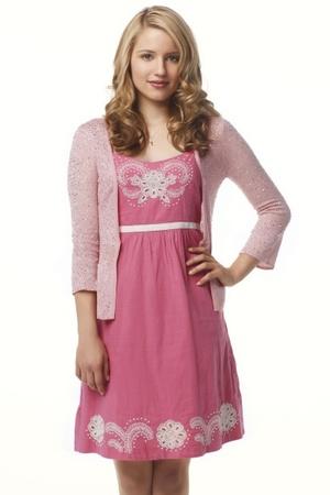 Un esempio da cui prendere spunto per andare a scuola :) Quinn-fabray-profile