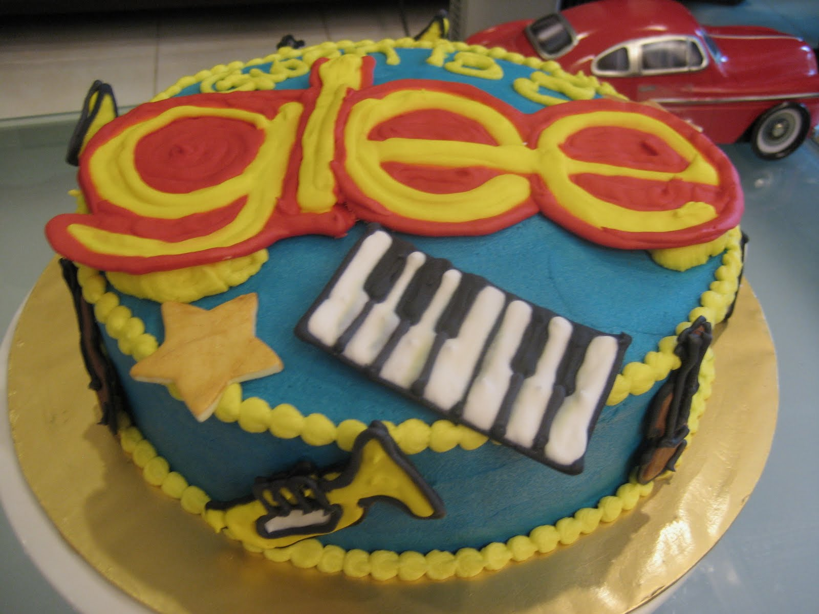Loser: Finn Hudson/Cory Monteith Birthday%2Bcake%2B003