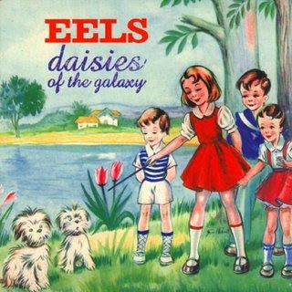 ¿Eels? Eels%2B-%2BDaisies%2BOf%2BThe%2BGalaxy%2B(Front)