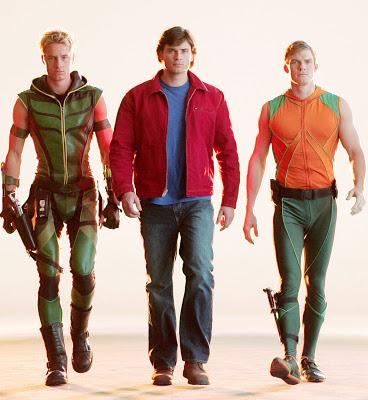 مسلسل SmallVille كامل 10 اجزاء 225 حلقة بجودة DVD مترجم على اكثر من سيرفر عرب نكست  Smallville2