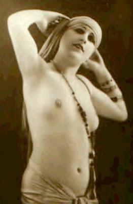 Mata Hari danseuse espionne Mata-hari.com-1911