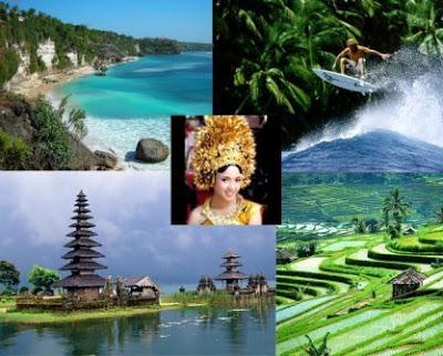ESAI: Negara Manakah Terkaya di Dunia? Bali