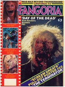Fangoria: Magazine Horror Show  Fangoria1