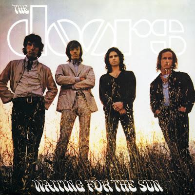 Les disques de rock à avoir toujours sur soi. Waiting_for_the_sun