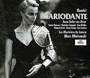 Handel-Ariodante Ariodante