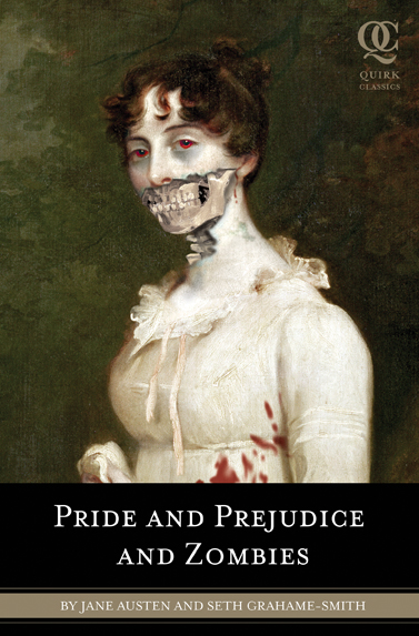 H.P. Lovecraft Pride-and-Prejudice-and-Zombies-Cover